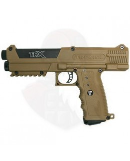 Tippmann TiPX Coyote Brown