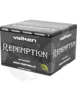 Redemption VMX