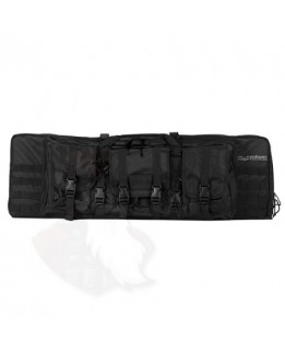 "Gun Case 36"" Double Rifle"