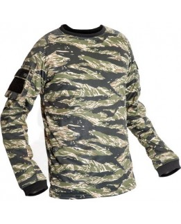 KILO Combat Shirt Tiger Stripe