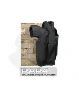 CROSS DRAW HOLSTER RIGHT HAND SMALL
