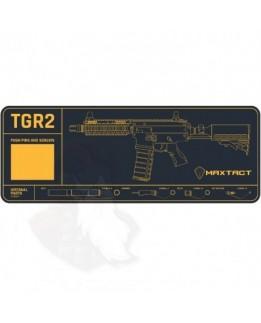 Maxtact TGR Tech mat
