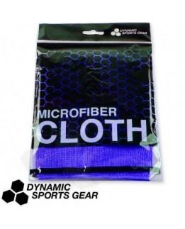 Mikrokuituliina sininen