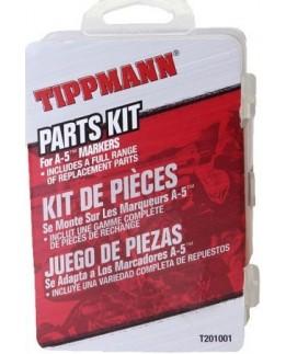 Tippmann A5 universal spare kit