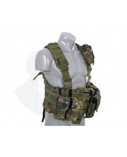 Tactical Harness Flecktarn