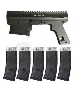 Tacamo Blizzard Tippmann 98 CONVERSION KIT