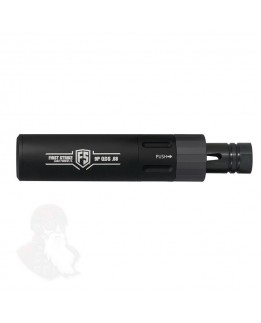 First Strike 9P QD Mock Suppressor