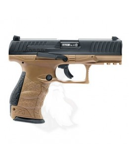 Walther PPQ M2 RAM T4E FDE