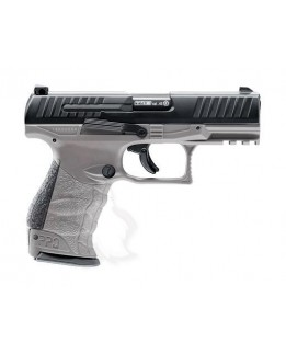 Walther PPQ M2 RAM T4E gray